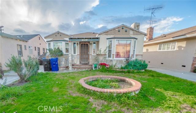 10529 Washington Avenue, South Gate, CA 90280