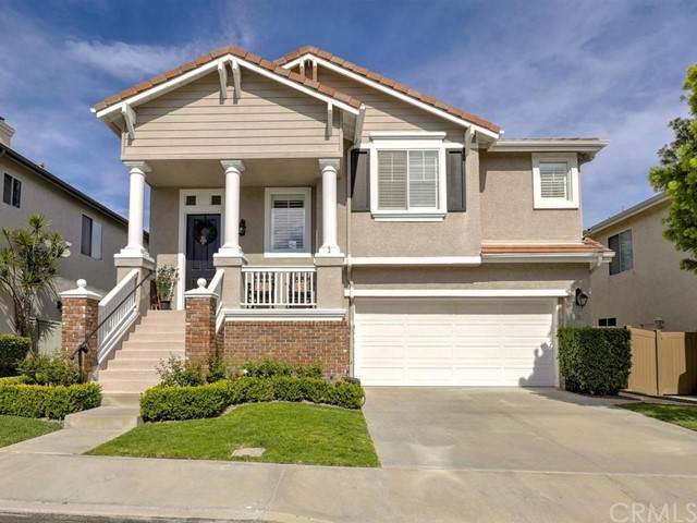 20 Stockbridge, Aliso Viejo, CA 92656
