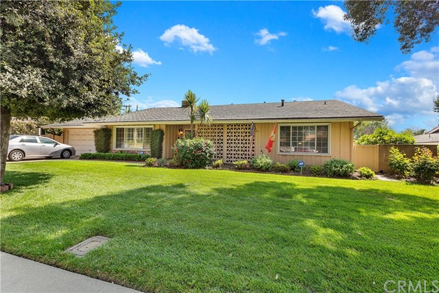 842 Occidental Drive, Claremont, CA 91711