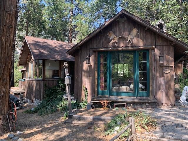 9100 Torrey Pines Road, Forest Falls, CA 92339