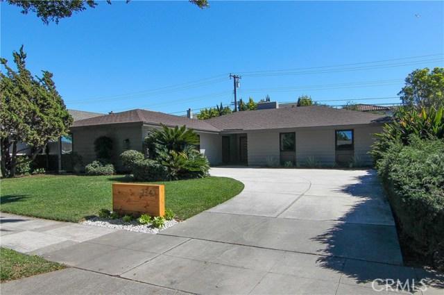 2743 N Flower Street, Santa Ana, CA 92706