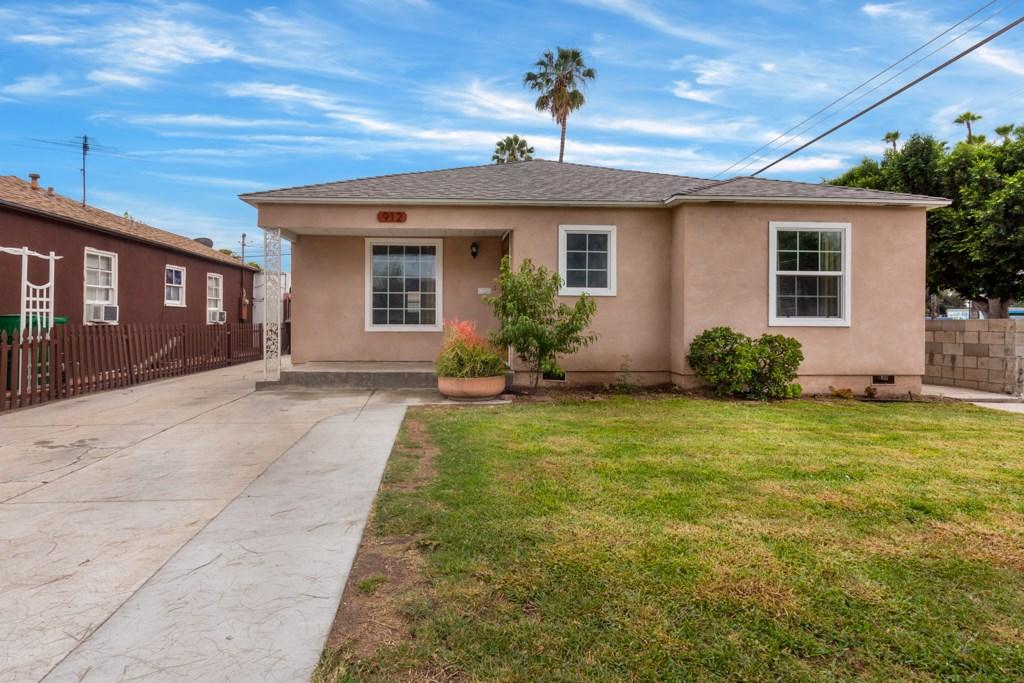 912 W Saint Gertrude Place, Santa Ana, CA 92707