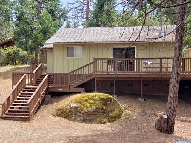36173 Road 222, Wishon, CA 93669
