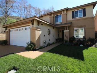 17105 La Vesu Road, Fontana, CA 92337