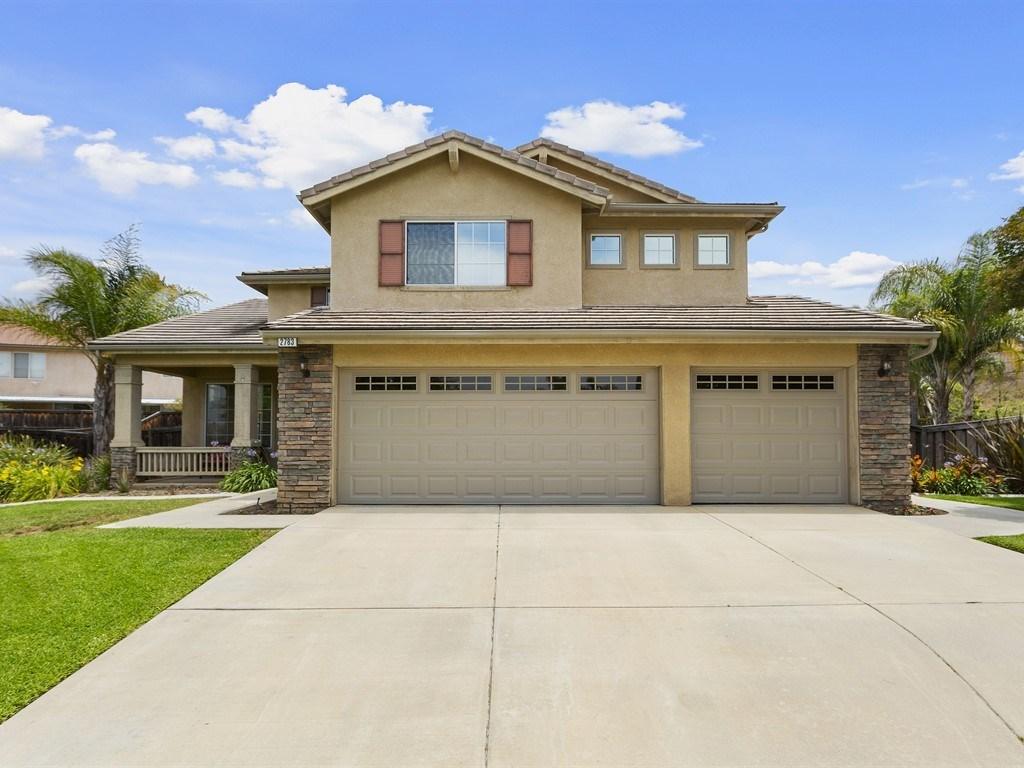 2783 Peachwood Circle, Corona, CA 92882