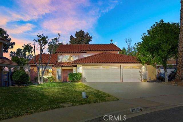 10679 Park Rim Circle, Moreno Valley, CA 92557