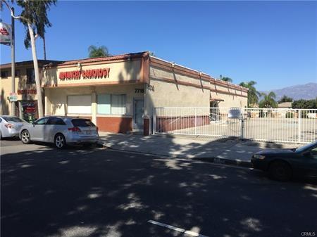 7715 Garvey Avenue, Rosemead, CA 91770