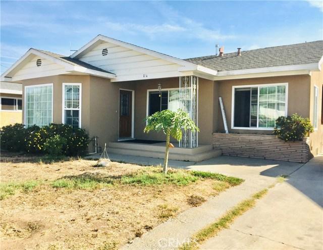 Photo of 856 Hay Street, Montebello, CA 90640