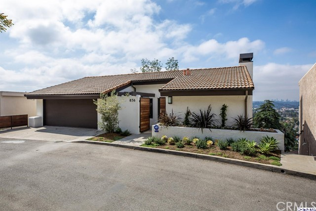 856 Harrington Road, Glendale, CA 91207