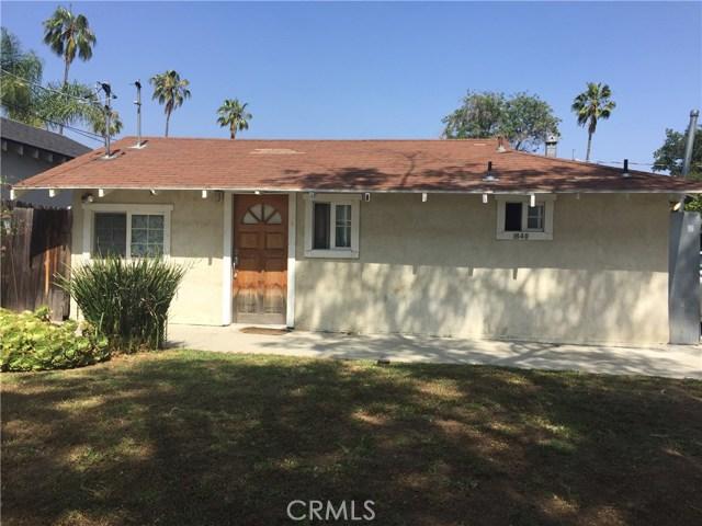 1640 Mentone Avenue, Pasadena, CA 91103