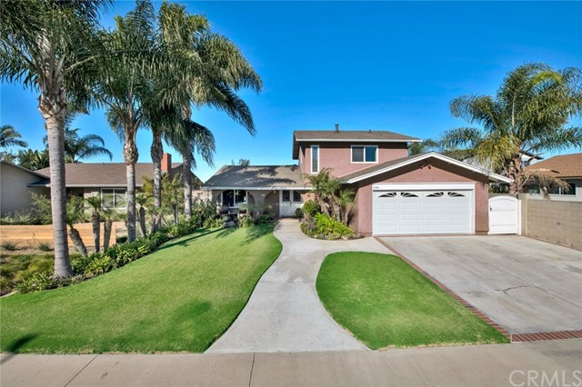 9361 Sunridge Drive, Huntington Beach, CA 92646