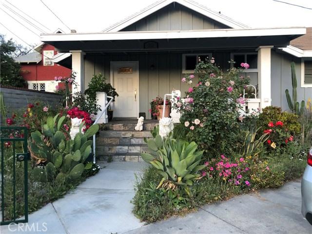28 W Peoria Street, Pasadena, CA 91103