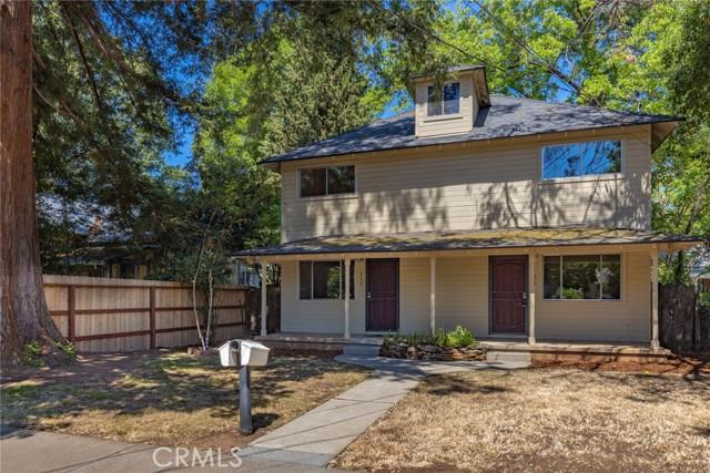 208 W 21st Street, Chico, CA 95928