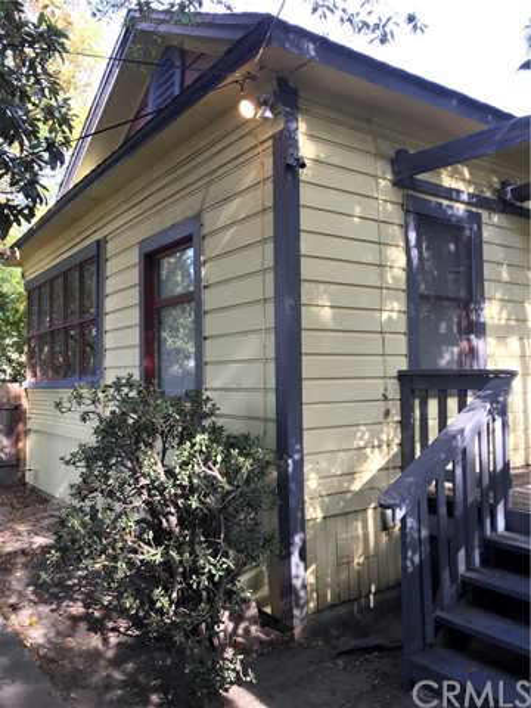 1324  Johnson Avenue, San Luis Obispo, California