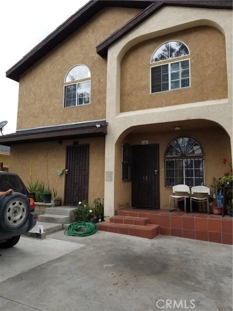 133 E 111 TH PLACE, Los Angeles, CA 90061