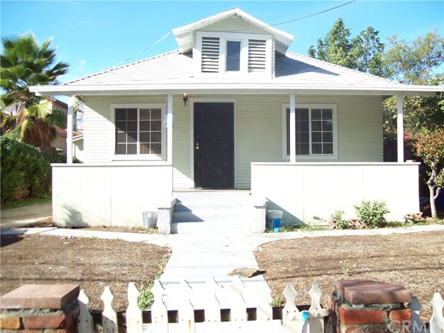227 N Record Avenue, Los Angeles, CA 90063