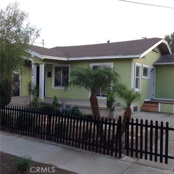 1074 Vina Avenue, Long Beach, CA 90813