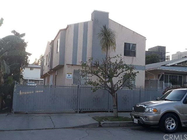 331 N Serrano Avenue, Los Angeles, CA 90004