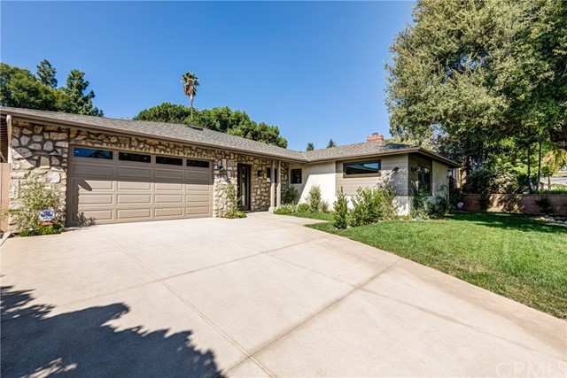 785 Hastings Ranch Drive, Pasadena, CA 91107