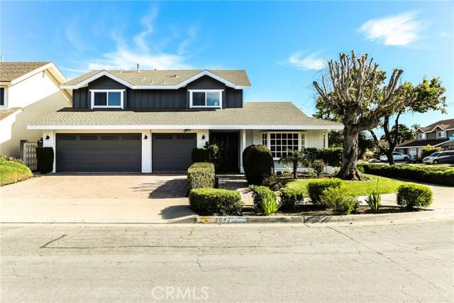 7042 Bluesails Drive, Huntington Beach, CA 92647