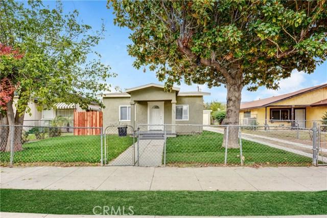 1348 W 10th Street, San Bernardino, CA 92411