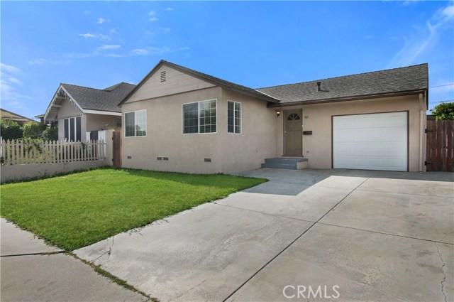 542 E Realty Street, Carson, CA 90745