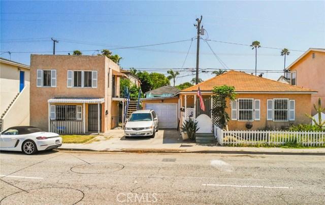 242 E Del Amo Boulevard, Long Beach, CA 90805