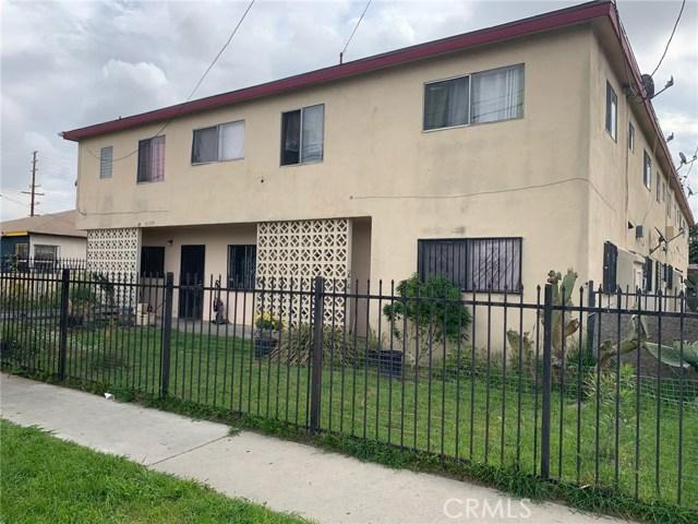 15528 S White Avenue, Compton, CA 90221