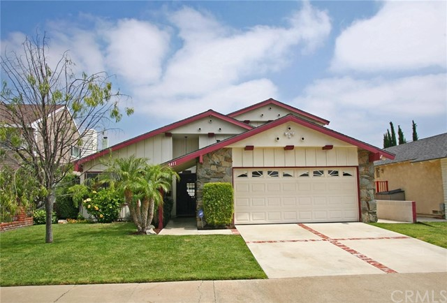 5411 Montclair Circle, La Palma, CA 90623