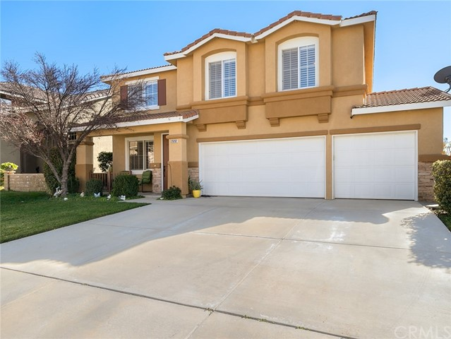 29202 Saint Tropez Place, Castaic, CA 91384