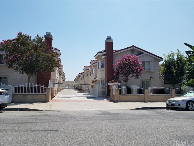 9744 Cortada Street, El Monte, CA 91733
