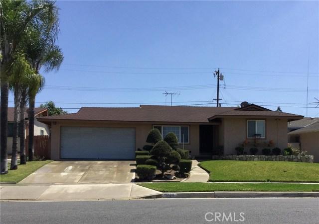 15120 Crosswood Rd, La Mirada, CA 90638