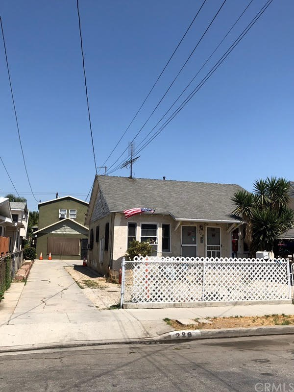226 N Townsend Avenue, Los Angeles, CA 90063