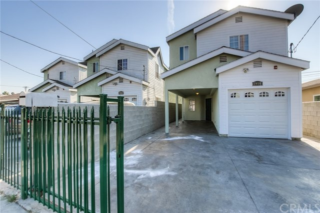 2416 E Stockwell Street, Compton, CA 90222