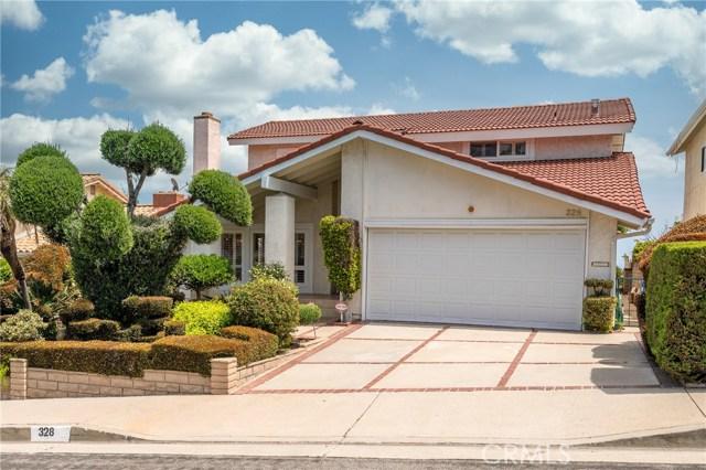 328 Lois Lane, San Pedro, CA 90732