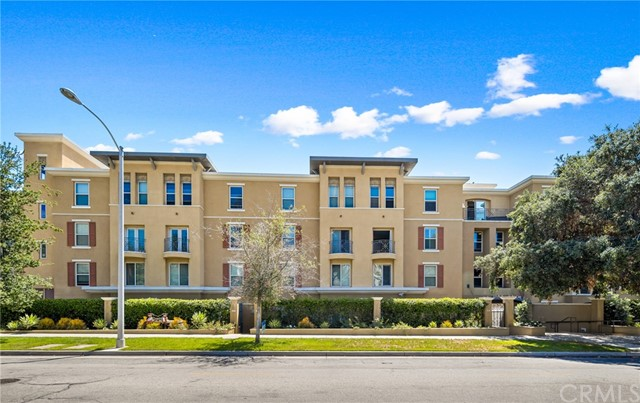 Located in the heart of Pasadena's highly desirable Playhouse District, this amazing luxury condominium is located on the top floor and features 2 large bedrooms, a bonus office/den (could be used as a 3rd bedroom), and 3 full baths. Conveniently located close to So Lake Ave, Paseo Colorado, Old Pasadena, the 210 FWY, and Metro Gold Line.  Filled with an abundance of light, the unit features a living room w fireplace, adjacent dining area, gourmet kitchen w stainless steel appliance, and a large west-facing balcony over-looking the courtyard.  The spacious master suite also has access to the balcony and features a large walk-in closet and attached bathroom with dual sinks, separate tub & shower, and a second closet.  The 2nd bedroom suite is also spacious and has its own private attached bath.  There is a large bedroom-sized bonus room that could be used as a 3rd bedroom, office, nursery, or den.  There is also a 3rd full bathroom in the hallway. The unit also features an in-unit laundry room with storage.  There is a new water filtration system in the kitchen and the unit has dual-zone central air & heat.  The Quattro Blu complex features a gym and peaceful courtyard area.  This unit comes with 2 side-by-side assigned parking spaces in the subterranean garage and a walk-in storage area.  The HOA has 12 guest parking spaces as well.  This unit provides the perfect combination of low maintenance luxury living in a convenient location and is ready for immediate move in.