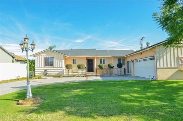 766 S Fircroft Avenue, Covina, CA 91723