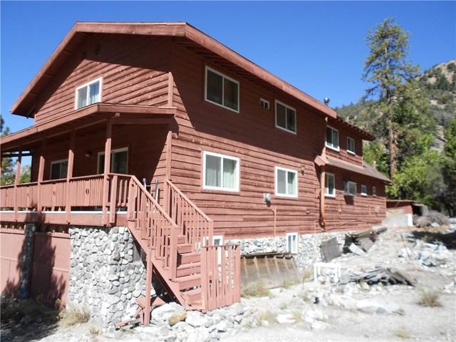 41505 Alder Drive, Forest Falls, CA 92339