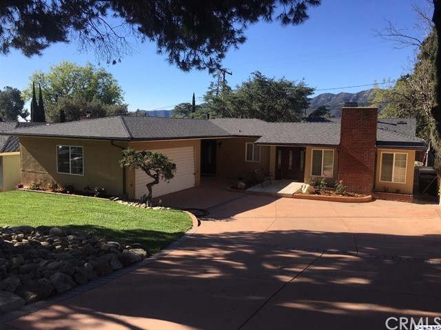 3328 Reta Street, Glendale, CA 91214