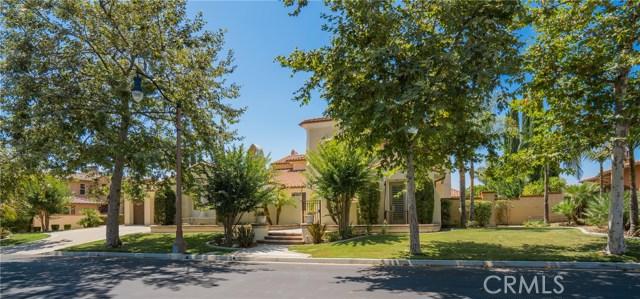 16762 Catena Drive, Chino Hills, CA 91709