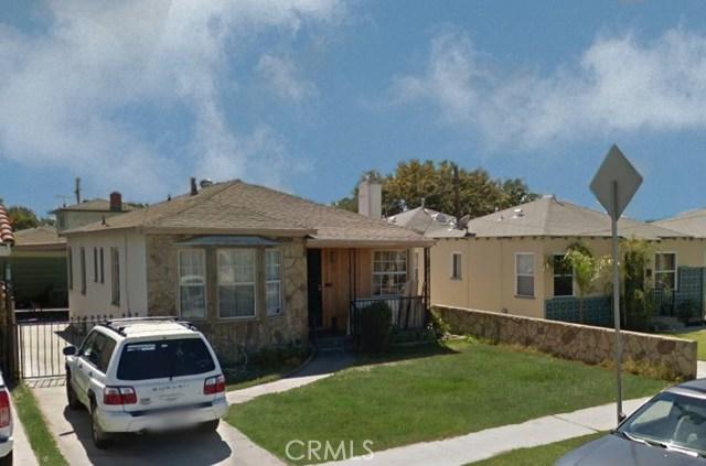 3802 Hill St, Huntington Park, CA 90255 Photo