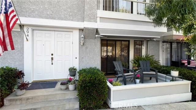 294 S Seneca Circle 55, Anaheim, CA 92805