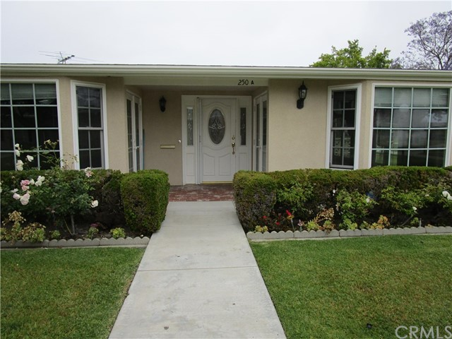 13210 Seaview Ln., M10-#250A, Seal Beach, CA 90740