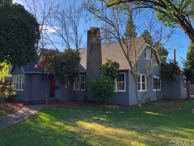 302 W Frances Willard Avenue, Chico, CA 95926