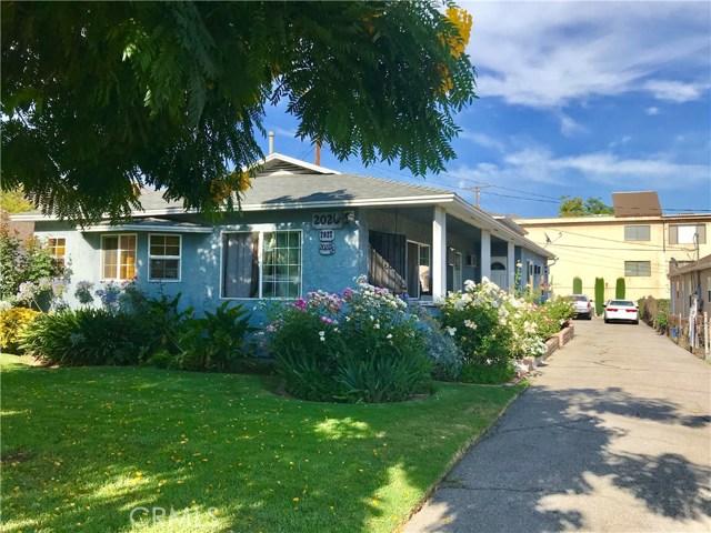 2020 N Parish Place, Burbank, CA 91504