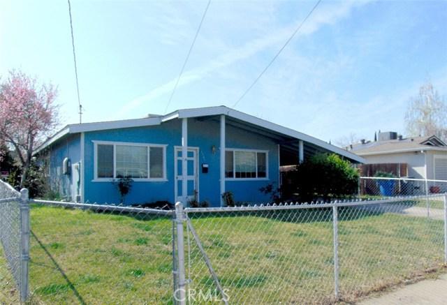 1345 Orange Street, Red Bluff, CA 96080