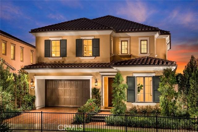 101 Tantara 50, Irvine, CA 92602