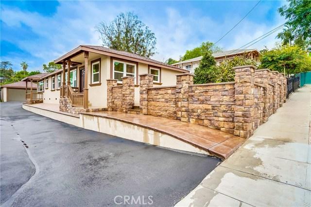 6225 Burwood Avenue, Highland Park, CA 90042