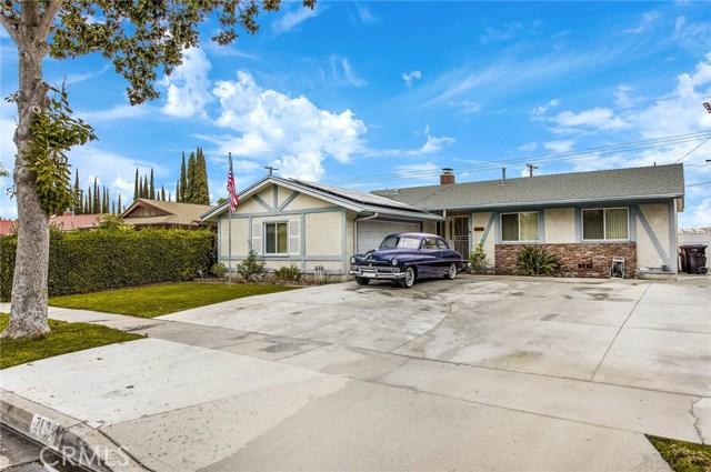 712 S Meade Avenue, Fullerton, CA 92833