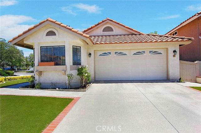 2 Via Joaquin, Rancho Santa Margarita, CA 92688